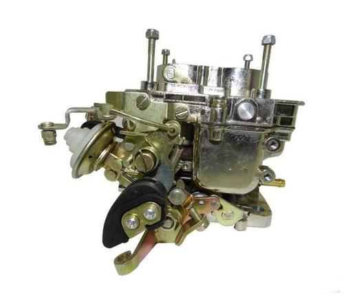 carburador gol saveiro parati cht 1.6 alcool 1989 à 1996