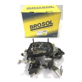 Carburador Gol Voyage Parati Cht 1.6 Brosol Blfa Gasolina