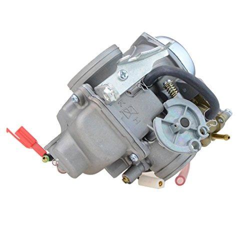 carburador goofit para honda helix cn250 elite ch125 ch150