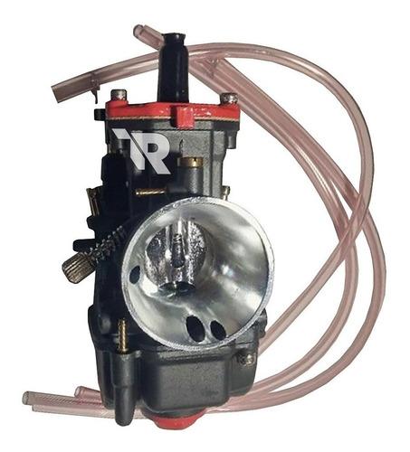 carburador guillotina de competición 30mm - tr