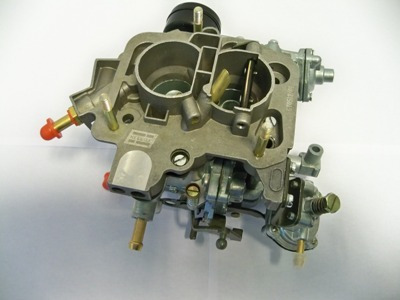 carburador hellux renault 11 weber 2 bocas 32-32