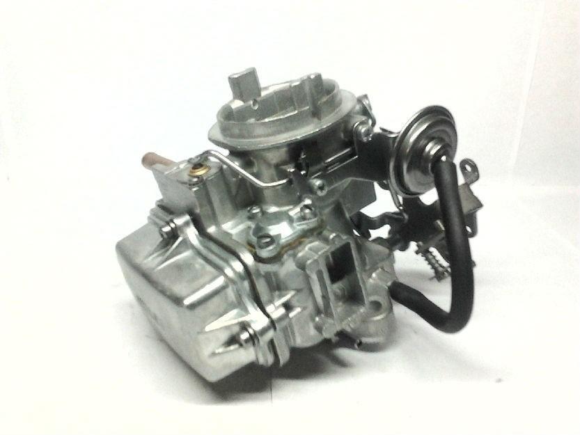 Carburador Holley 1920 Una Garganta Remanufacturado 6 ...