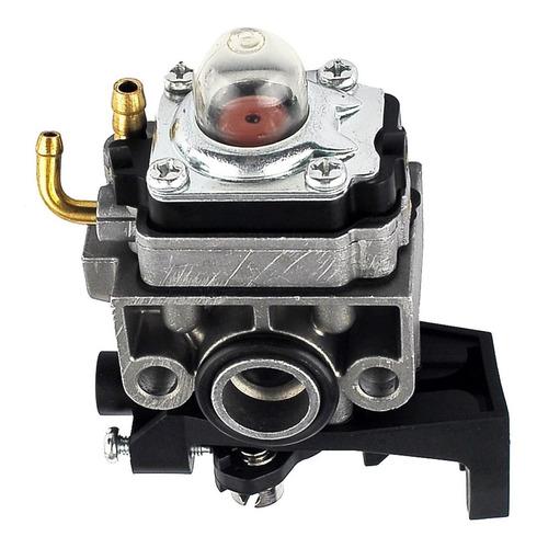 carburador honda gx35 1.6 hp cortadora motobomba aspersora sopladora todopartes 01010272