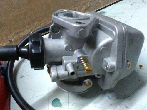 carburador honda mb100