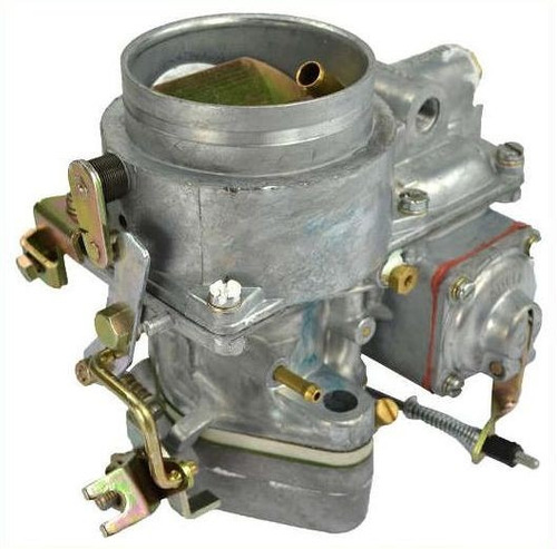 carburador jeep rural f75 4cc 2.3 gasolina h40 eis solex h40