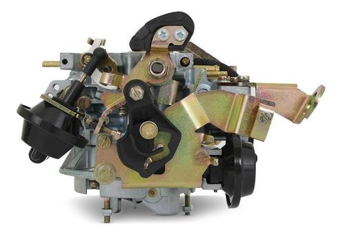 carburador logus 93 a 94 ap 2e 1.8 gasolina frete gratis