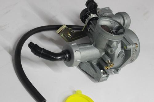 carburador max, bis, force 125 - nany motos