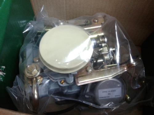 carburador mazda b1600