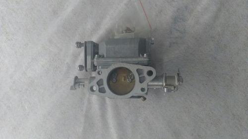 carburador mercury 15hp