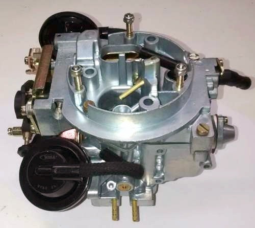carburador monza kadett ipanema 1.8 e 2.0 - gasolina 86