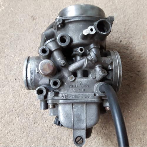 carburador moto cbx 250 twister xr 250 tornado usado