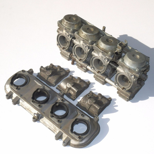 carburador moto honda cbr250