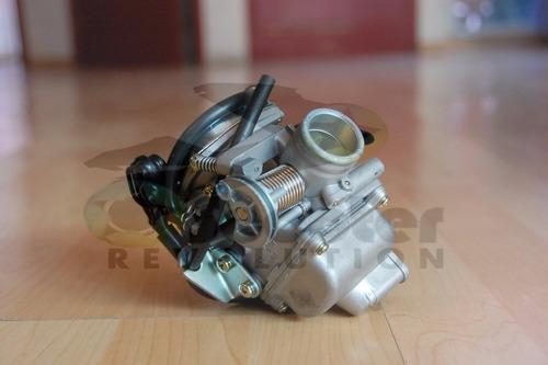 carburador motonetas italika vento 125cc 150cc ws ds gs