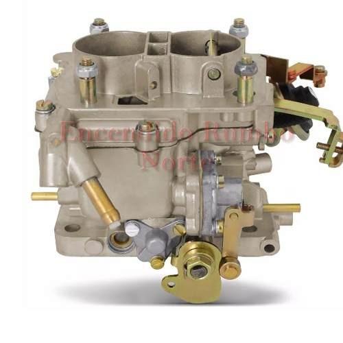 carburador motor weber