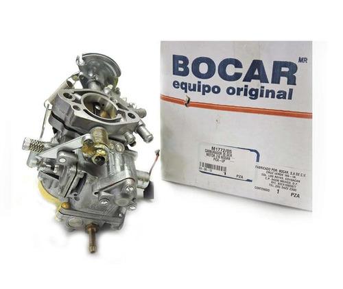 carburador nissan pick-up ichivan datsun - bocar m1772/05