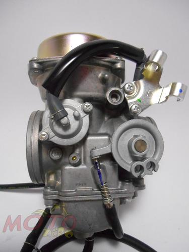 carburador nx4 falcon 400 original honda de 2000 a 2008