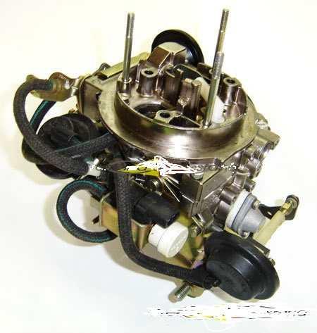 carburador opala,caravam 4cc brosol 3e alcool recondicionado