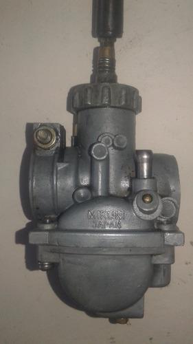 carburador original japon mikuni kawasaki gto 110 1980
