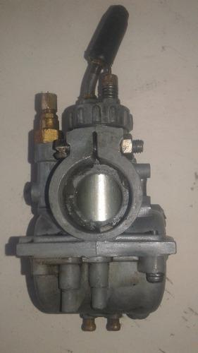 carburador original kawasaki gto 110 año 1980