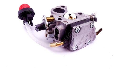 carburador original para motosserra husqvarna 235 236 240