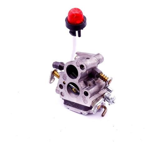 carburador original para motosserra husqvarna 235e 236e 240e
