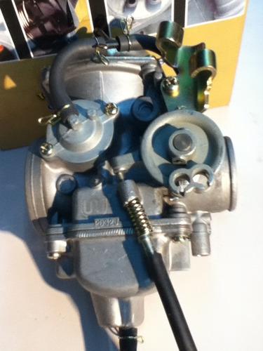 carburador original standart para honda tornado 250