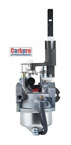 Carburador Para Ariens 921032 Soplador De Nieve 200001382 L1