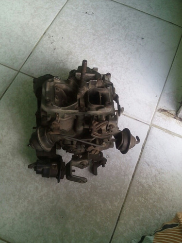 carburador para chevrolet centuri celebriti 292 y 250