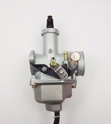 carburador para honda xl100 cb100 cb125s gl100 gl125 cg125