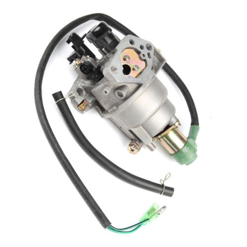 Carburetor For Honeywell HW4000 HW4000L 4000 5000 Watts 242CC 9HP Gas Generator