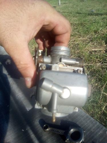 carburador para motos