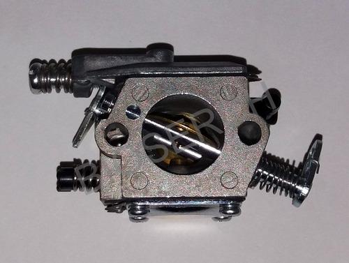 carburador para motosierra stihl 021 023 ms 210 230 250