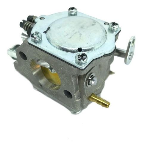carburador para motosserra husqvarna 61 268 272xp original