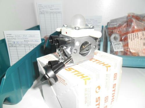 carburador para motosserra stihl ms210 100% original