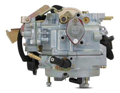 carburador parati 86 a 94 ap 2e 1.8 gasolina frete gratis