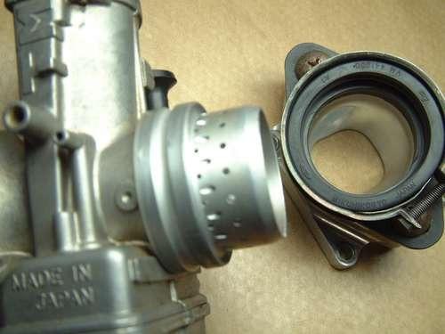 carburador  preparação yz rd motocross velocidade competição