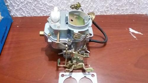 carburador rally  258  02 bocas