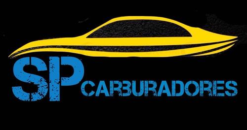 carburador recondicionado duplo kombi/fusca/brasília gas.
