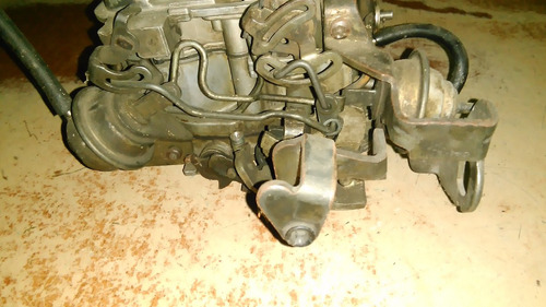 carburador rochester gm century