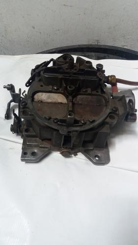 carburador rochester quadrajet