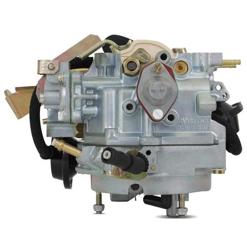carburador santana 87 a 94 ap 2e 1.8 gasolina frete gratis