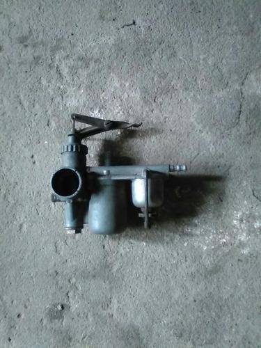 carburador siambreta 125 cc moto antigua para repuesto