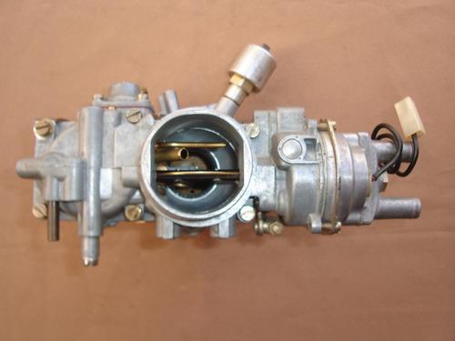carburador solex 35 pdsit para passat com motor a gasolina