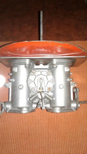 carburador solex 40/40
