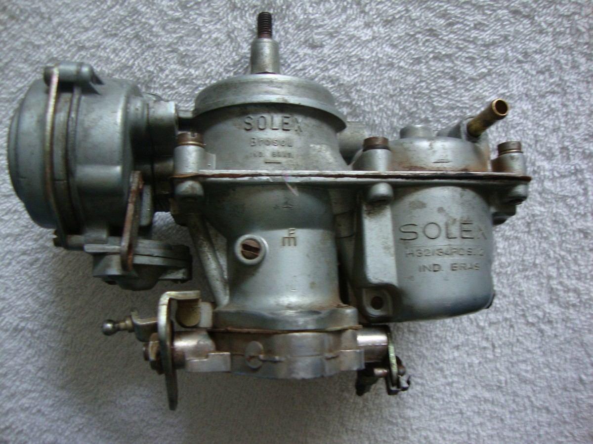 solex h32 /34 pdsi