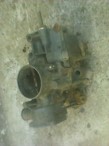 carburador solex made in france de renault 6 y 4s