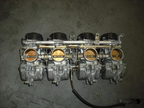 carburador suzuki rf