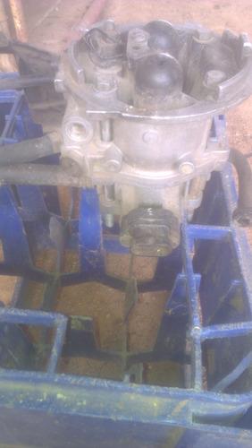 carburador tbi holley 318 dodge ram