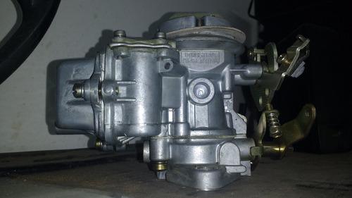 carburador tipo holley chevrolet 400 pick up