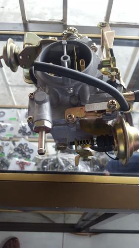 carburador toyota 2e tercel, starlet, corolla (ee80)
